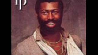 It Should Have Been You: Teddy Pendergrass
