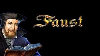 Faust online spielen - Novoline Spiele - 10 Freispiele