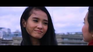 "Trailer London Love Story with Afgan&Raisa ""Percayalah"""