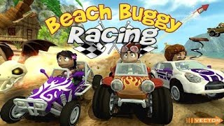 Gambar cover How to download Beach Buggy Racing mod apk.(UNLIMITED COINS)