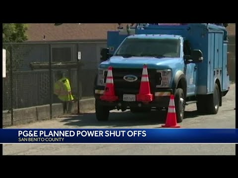 Jess C - Power Outages Will Affect 36 Counties This Weekend!