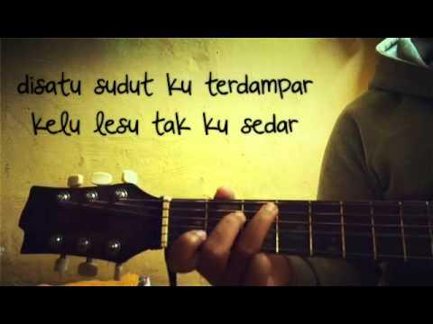 Di Selubung Rindu Spin Chord Cover(Abam Panda)