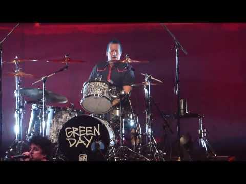 """Bang Bang"" Green Day@Petersen Events Center Pittsburgh 3/25/17"
