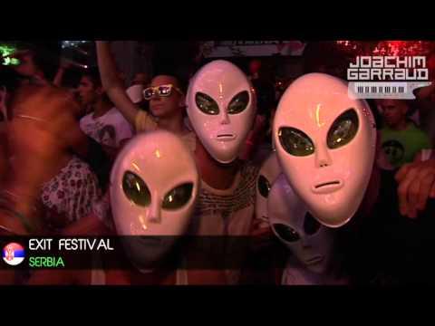 Joachim Garraud - Audio Video Show Live 2016