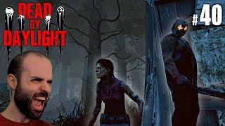 CHETIMEG vs CAMPEROS | DEAD BY DAYLIGHT Gameplay Español