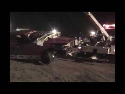 Dirt Track 06 Hartford & Thunderbird Speedway