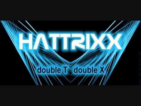 Hattrixx - The Robot