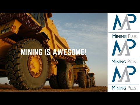 Sri Lanka 1 - Part 1 of 3 Underground Mine Site Visit - #MiningIsAwesome