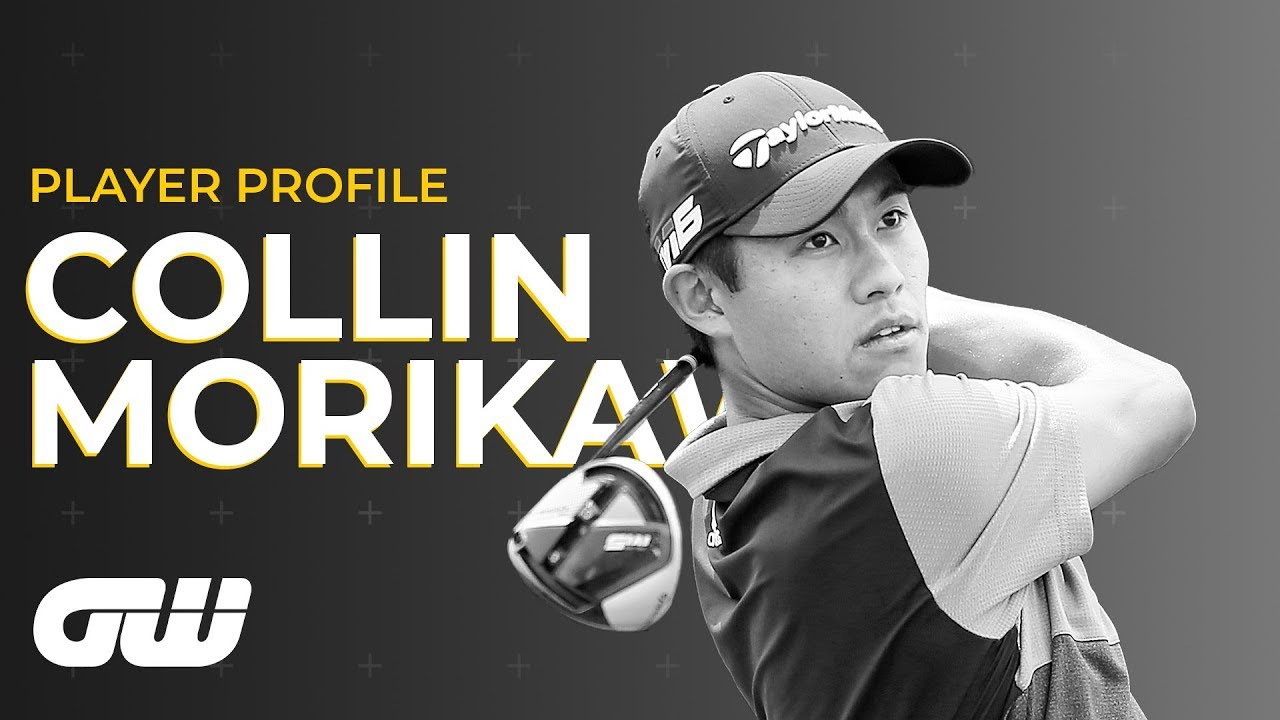 Collin Morikawa's history-making major close at the 2020 PGA ...