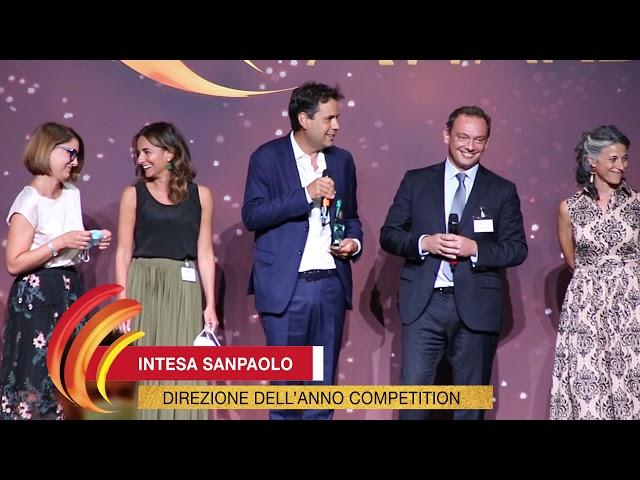 Intesa Sanpaolo - TopLegal Corporate Counsel & Finance Awards 2021