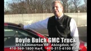 New 2010 Buick Lucerne Baltimore Dealer Video