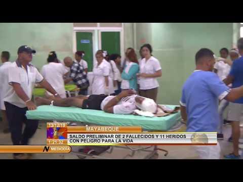 Video de Batabanó