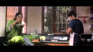 M Kumaran son of Mahalaksmi Neeye Neeye HQ song