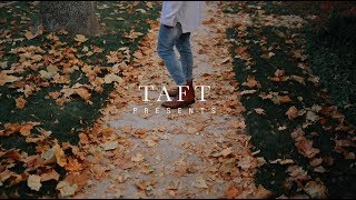 Taft - The saint boot in honey