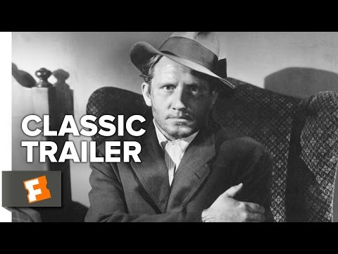 Fury (1936) Official Trailer - Sylvia Sidney, Spencer Tracy Crime Movie HD