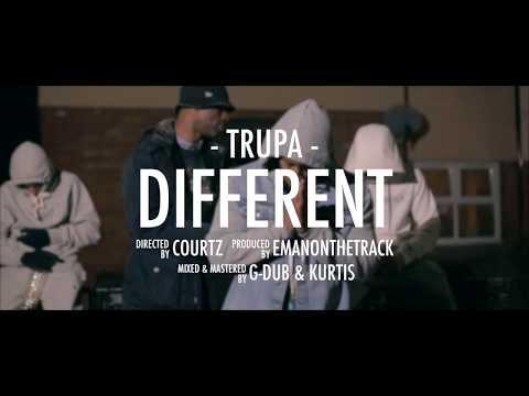 Trupa - Im Different [Music Video]