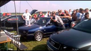 VW Mania 2012 polfinal II