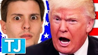 CRAZY PRESIDENTIAL CHALLENGES - Your Dumb Comments