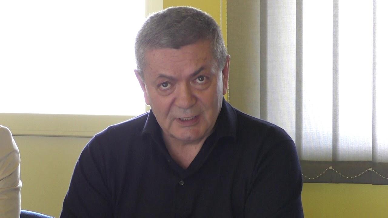 Pro România Câmpia Turzii - conferință de presă (09.04.2019)