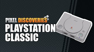 PlayStation Classic - Why you NEED to get one NOW