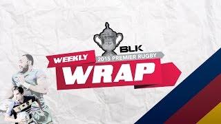 BLK Queensland Premier Rugby Wrap - Round 1