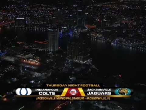Colts @ Jaguars 2009 (Week Fifteen) Radio Calls