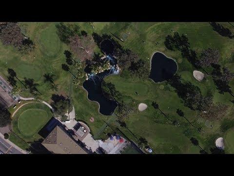 Best Par 3 Course In San Diego || Colina Park || Golf Review