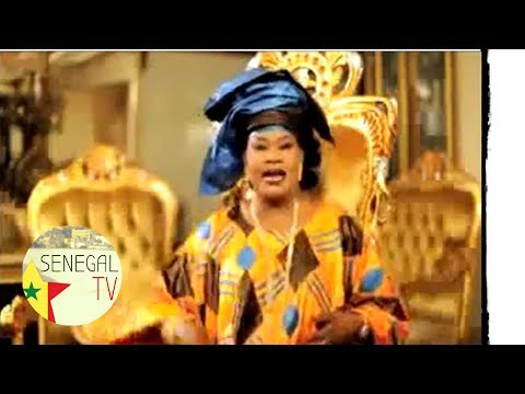 Fatou Guewel - Sa Ndiarame Lamboul (Clip Officiel)