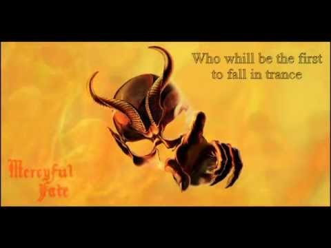 Mercyful Fate-A Dangerous Meeting(Lyrics & effects)