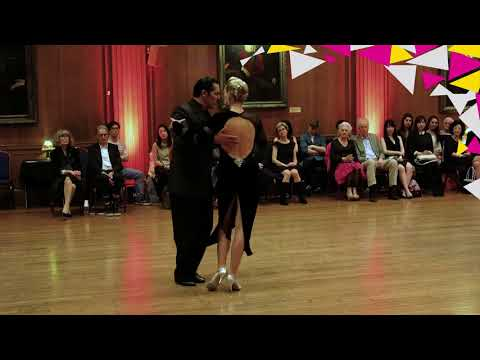 UK Tango Festival & Championship 2018