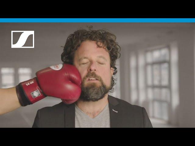 IE 400 / 500 Pro – Punch & Candlelight | Sennheiser