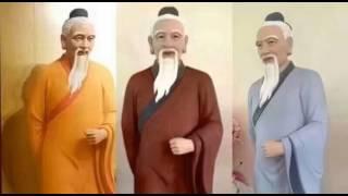 最新南京菩萨开示26/03/2017:借佛敛财的人会出大事!