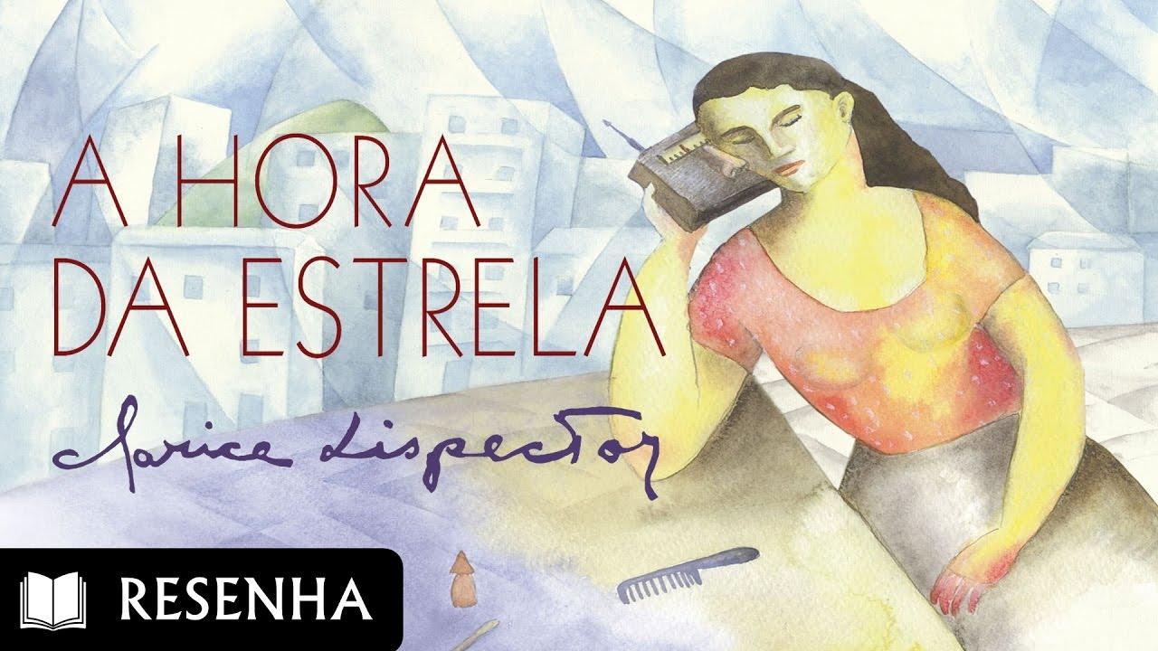 A Hora da Estrela | Filme COMPLETO - YouTube