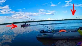 НАГЛОСТЬ РЫБАКОВ ПОРАЖАЕТ Рыбалка на Дону 2021