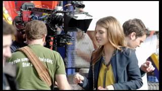 ANNALYNNE McCORD 90210 7 December 2012
