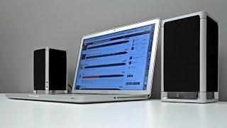Simple Audio Listen Unboxing & Test