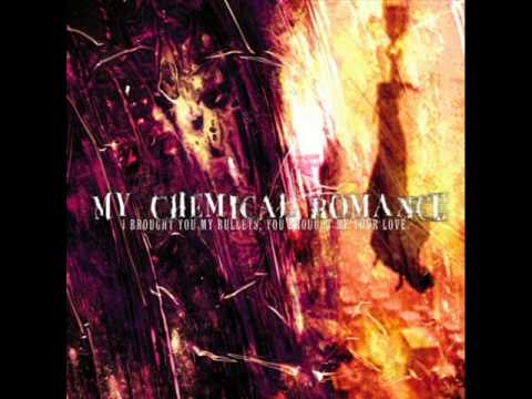 My Chemical Romance - Our Lady of Sorrows (Instrumental)