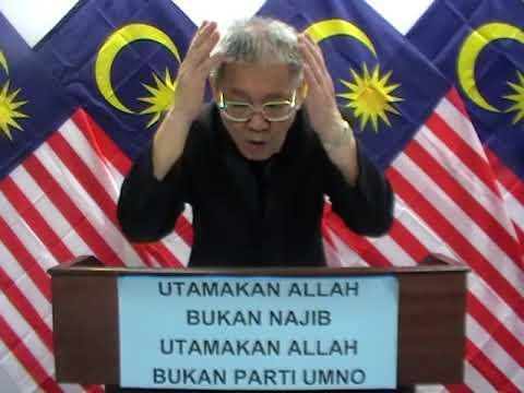 JhoLow Accuses Najib&UMNO As Moneylaunderers. Khairy/UMNO Youth Blames JhoLow Instead For PM's Crime