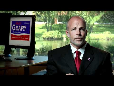 Matt Geary for Henrico Commonwealth's Attorney