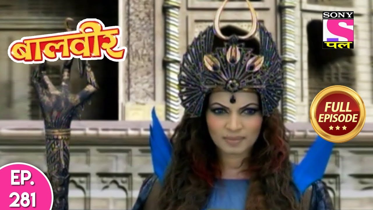 Download Baal Veer - Full Episode  281 - 16th May, 2019