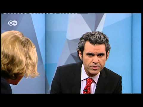 Quadriga: Israel - Gaza: The Hour of the Extremists? | Quadriga - DW (English)  - -gmkauItvHk -