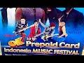 HI FRIDAY _  KUAT KITA BERSINAR (cover) LIVE IN TAIWAN   INDONESIA MUSIC FESTIVAL 2017