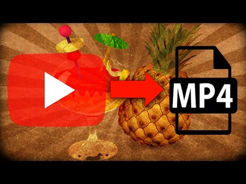 Handbrake Tutorial - How to convert any video to mp4