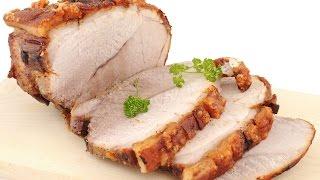 Рецепт Домашняя Буженина.Recipe House Boiled pork