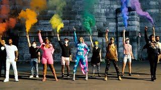 Monét X Change - MARCH (Official Music Video)