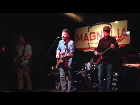 Feeling Fine - Grady Spencer & the Work. Magnolia Motor Lounge, Ft. Worth 02/28/2014