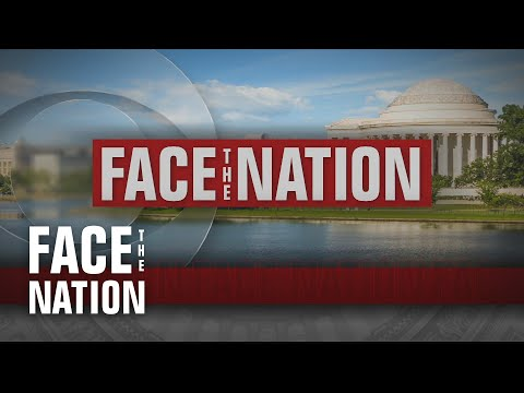 "Open: This is ""Face the Nation,"" January 19"