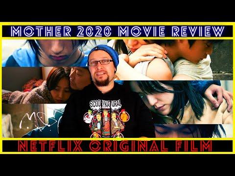 Mother (2020) Japanese NETFLIX Original Movie Review (マザー)