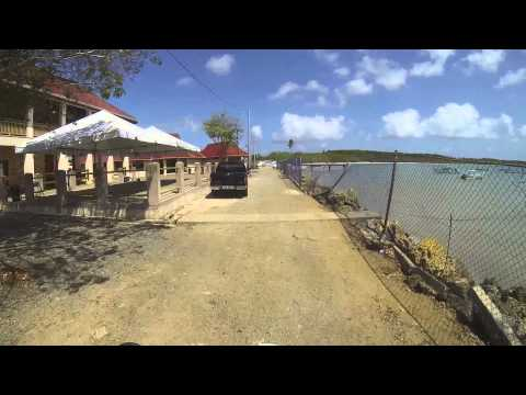 140517 Tobago - Bacolet, Lambeau, Buccoo, No Man's Land