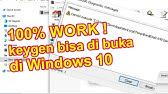 Keygen Corel Draw Tidak Bisa Dibuka Atau Dianggap Virus Di Windows 10 Ini Solusinya Youtube